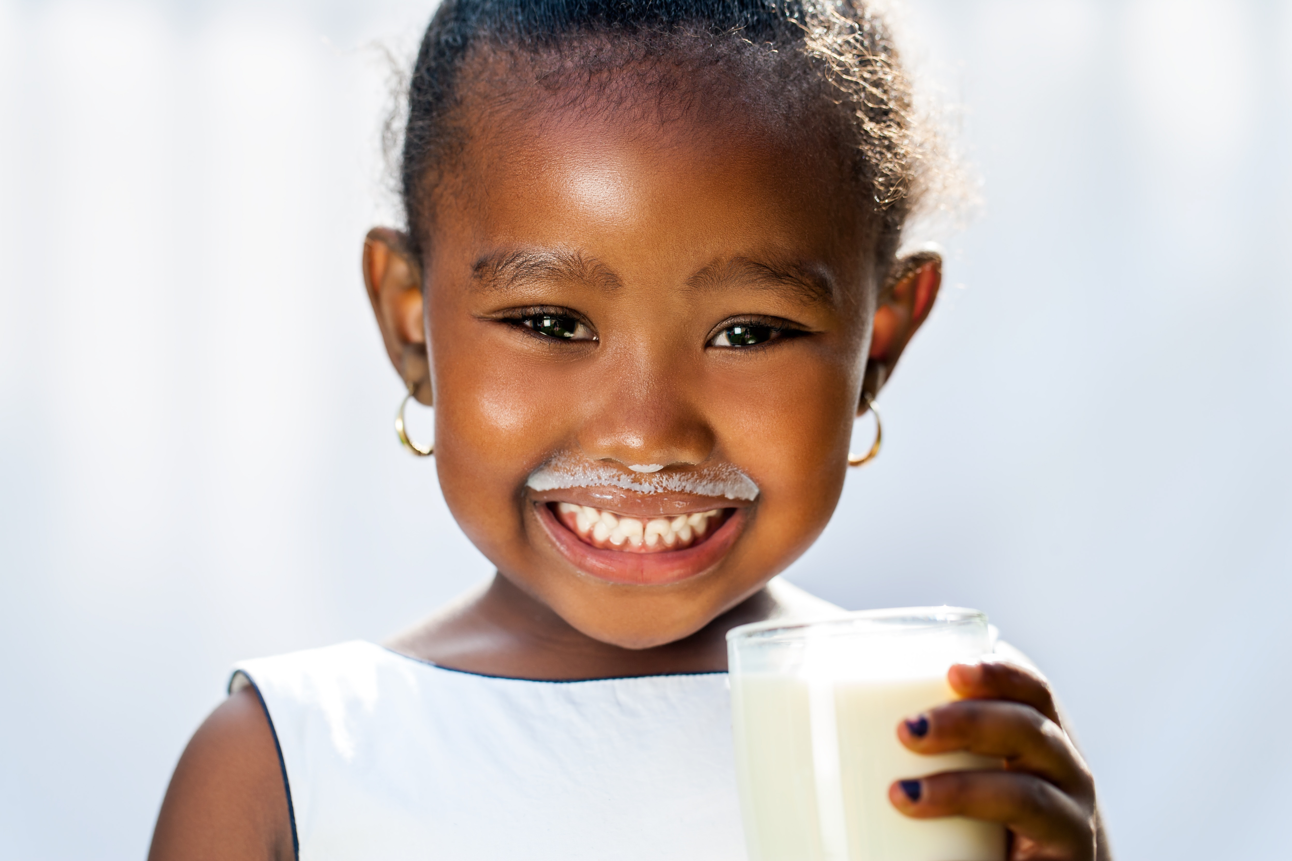 why you child needs milk