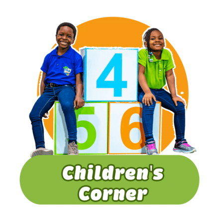 Peak 456 | Children's Corner
