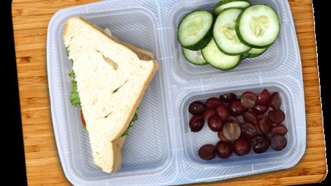 Fish and Corn Sandwich Recipe