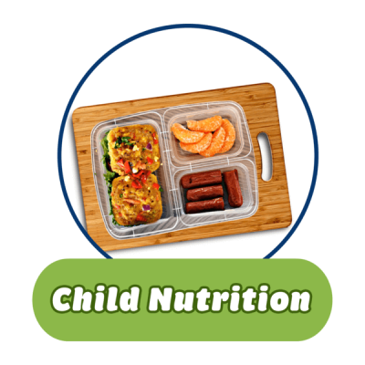 Smart Mums: Child Nutrition