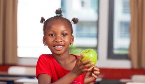Curiosity and specialized nutrition